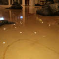 Sump Pump Damage In Churches & Place of Business